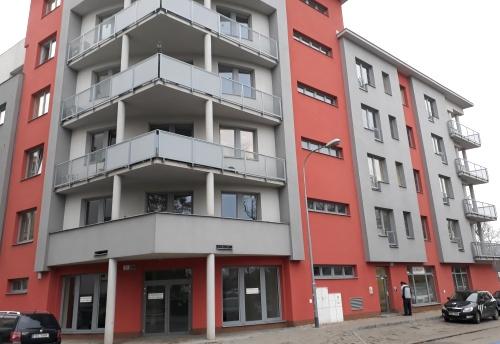 NET invenio - kancelář Brno