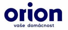 Orion - český obchod pro domácnost