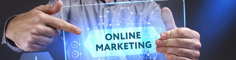 Online marketing od NET invenio